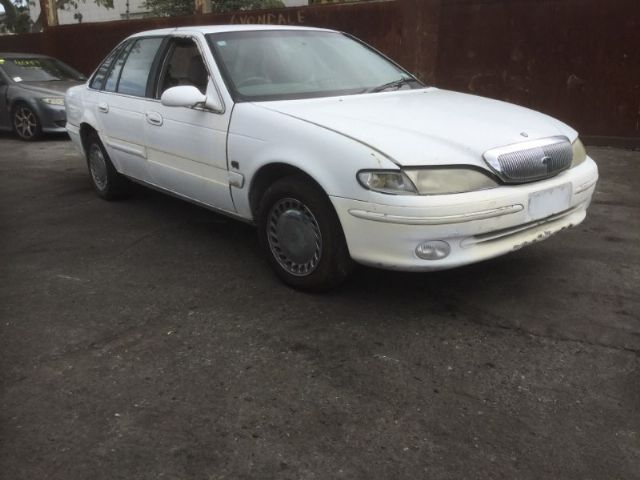 Ford Fairlane NF LTD 95-96