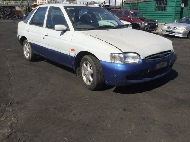 Ford Escort Other