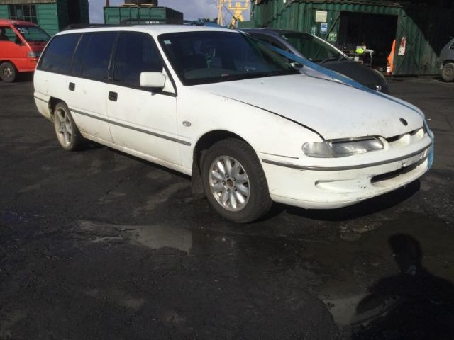 Holden Commodore Other