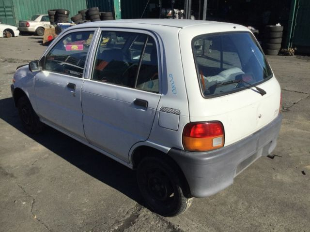Wrecking Daihatsu Mira Other