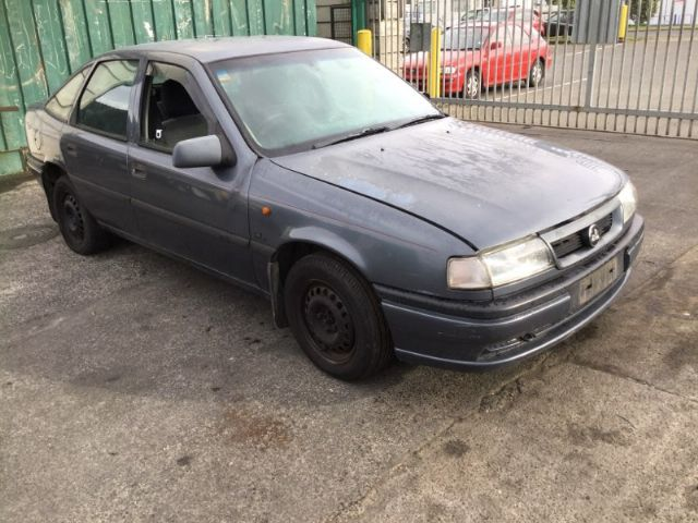 Holden Vectra A 94-96