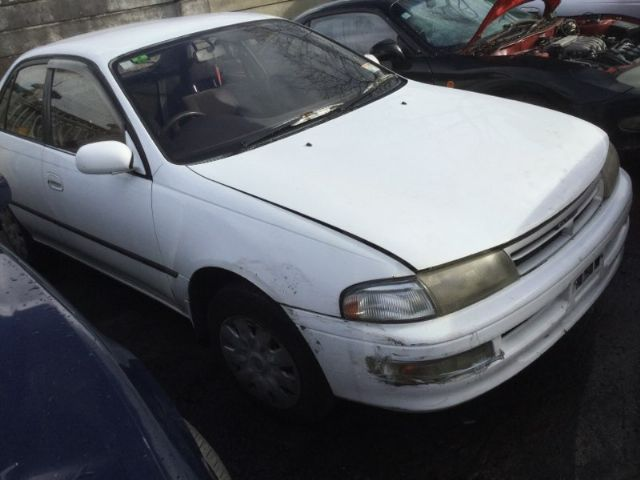 Toyota Carina AT191