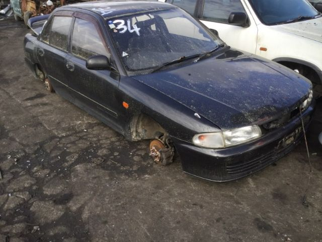 wrecking mitsubishi lancer cb3a 92 96 rh pickapart co nz