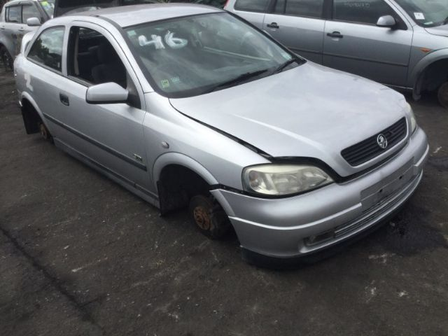 Holden Astra Other