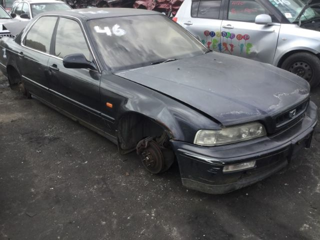 Honda Legend KA7 03/91-04/96