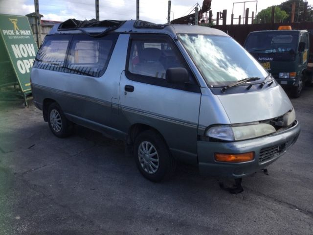 Toyota Townace Other