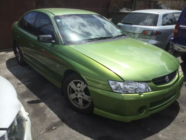 Holden Commodore Excutive  VS