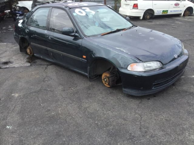 Honda Civic EH
