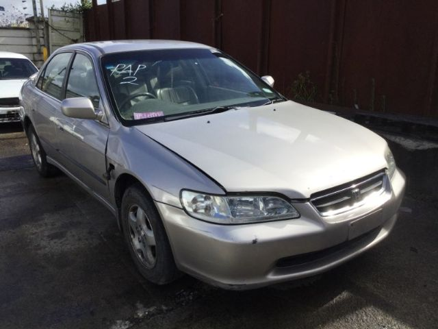 Honda Accord VTI L
