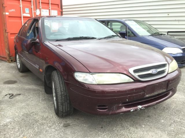 Ford Falcon EL 10/1996 - 08/1998