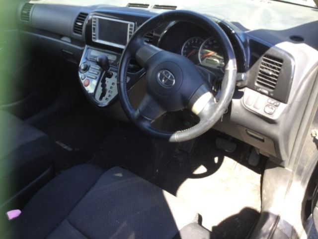 Toyota Wish Fuse Box Location - Trusted Wiring Diagram