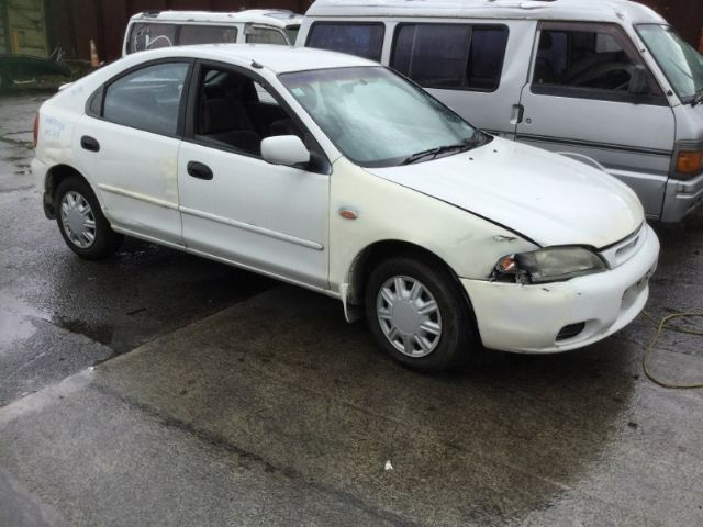 Ford Laser BH 94-98