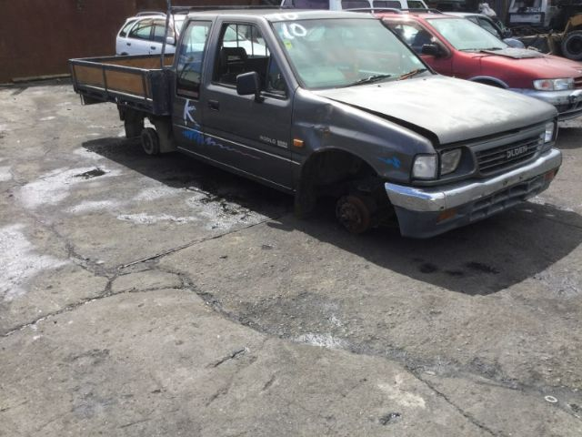 Holden Rodeo TFS54 02/93-12/97