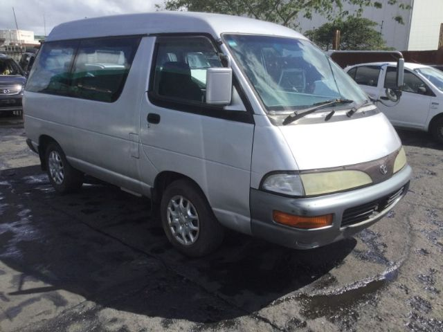Toyota Lite-Ace Other