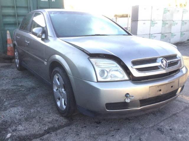 Holden Vectra Other