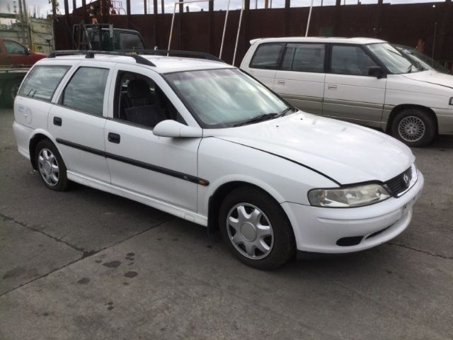 Holden Vectra B 96-